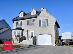 17870724 - Maison à étages à vendre