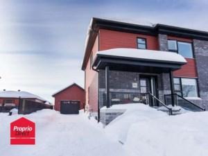 21564717 - Cottage-jumelé à vendre
