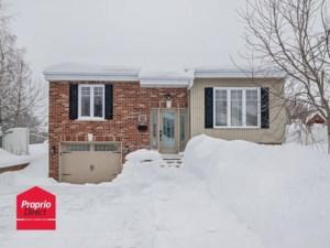 22640743 - Maison à 1 étage et demi à vendre
