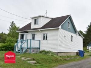 23269660 - Maison à 1 étage et demi à vendre