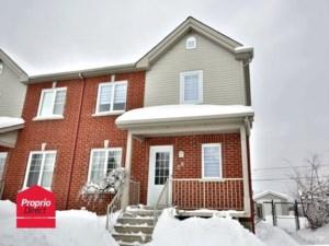 25961351 - Cottage-jumelé à vendre