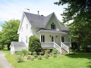 19006921 - Maison à étages à vendre
