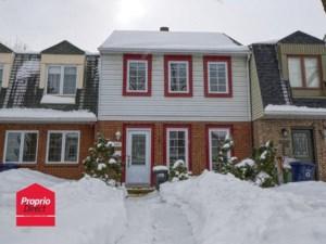 11464053 - Maison à étages à vendre