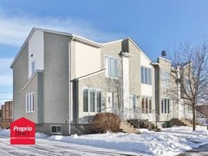 11546016 - Cottage-jumelé à vendre