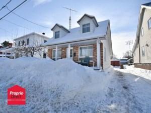 12754963 - Maison à étages à vendre