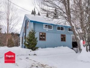 21064053 - Maison à 1 étage et demi à vendre