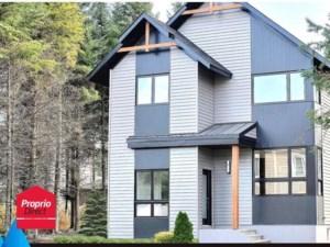 24845008 - Maison à étages à vendre