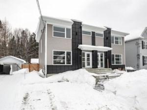 17248098 - Cottage-jumelé à vendre