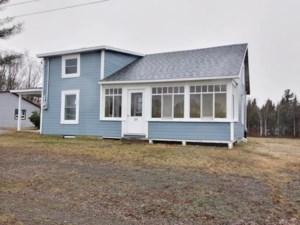 24356701 - Maison à 1 étage et demi à vendre