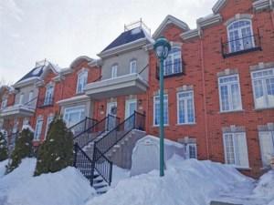 27801546 - Maison à étages à vendre