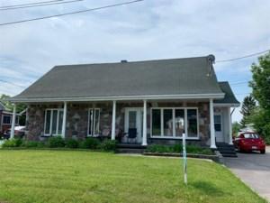 28575387 - Maison à 1 étage et demi à vendre