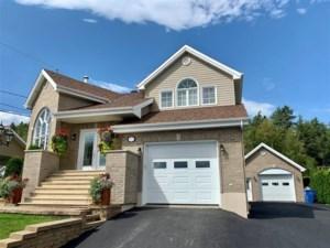 28646150 - Maison à 1 étage et demi à vendre
