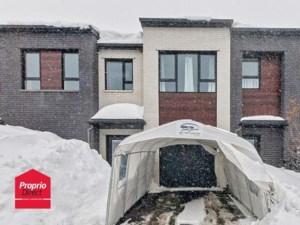 26681216 - Maison à étages à vendre