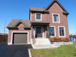 21551169 - Maison à étages à vendre