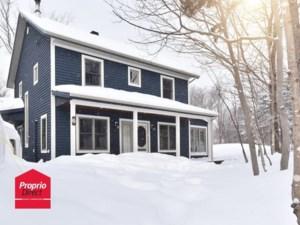 18317366 - Maison à étages à vendre