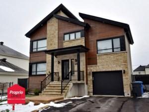 20136200 - Maison à étages à vendre
