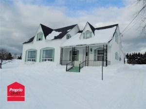 21788862 - Maison à 1 étage et demi à vendre