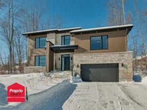 22457140 - Maison à étages à vendre