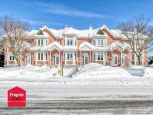 26651020 - Maison à étages à vendre