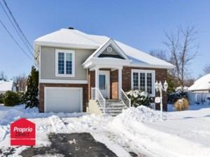 12407755 - Maison à 1 étage et demi à vendre