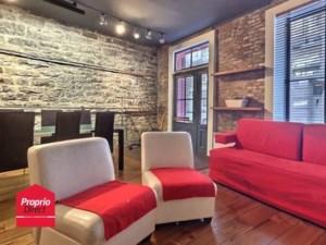 20839423 - Loft/Studio à vendre