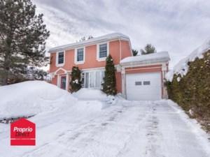 20961923 - Maison à étages à vendre