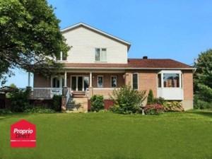 11767420 - Maison à étages à vendre