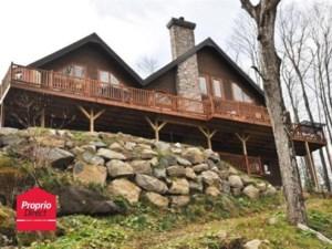 13936428 - Maison à 1 étage et demi à vendre