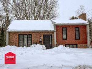 10946806 - Maison à paliers à vendre