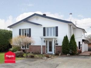 11039459 - Maison à étages à vendre