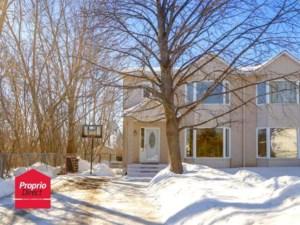 11341521 - Cottage-jumelé à vendre