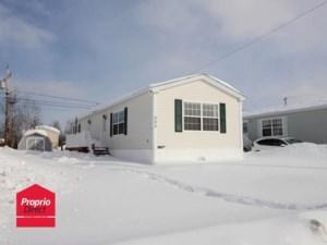 15949963 - Maison mobile à vendre