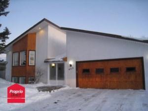 18484863 - Maison à paliers à vendre
