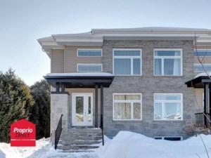 18509833 - Cottage-jumelé à vendre