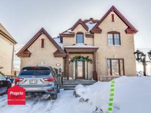24971851 - Maison à étages à vendre