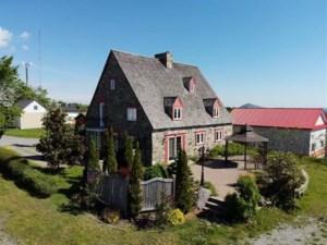 10345952 - Maison à étages à vendre
