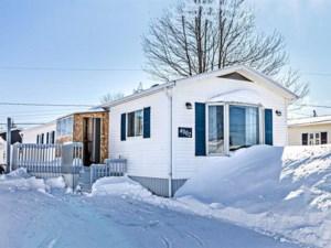16179271 - Maison mobile à vendre