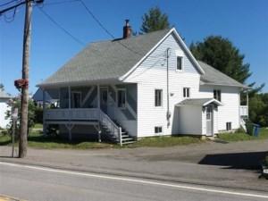 19065926 - Maison à 1 étage et demi à vendre