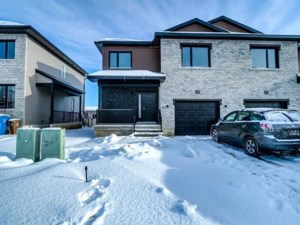 21990274 - Cottage-jumelé à vendre
