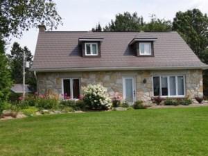 14170130 - Maison à 1 étage et demi à vendre