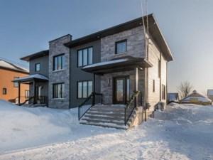 24423021 - Cottage-jumelé à vendre