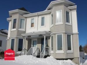9242486 - Cottage-jumelé à vendre