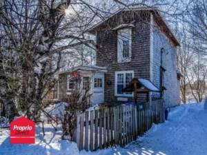 9956183 - Maison à étages à vendre
