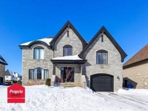 11804705 - Maison à étages à vendre