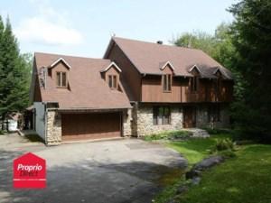 13849340 - Maison à étages à vendre