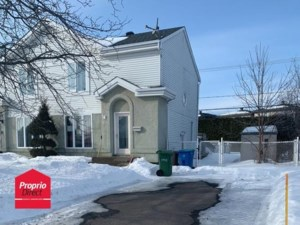 16056947 - Cottage-jumelé à vendre