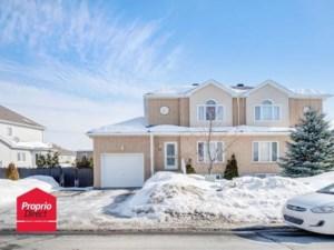 10764314 - Cottage-jumelé à vendre