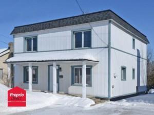 12584880 - Maison à étages à vendre
