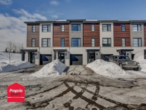 19197035 - Maison à étages à vendre