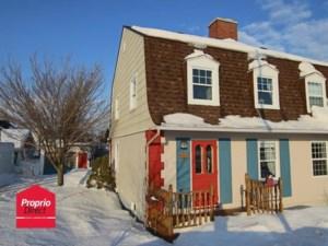 22799312 - Cottage-jumelé à vendre